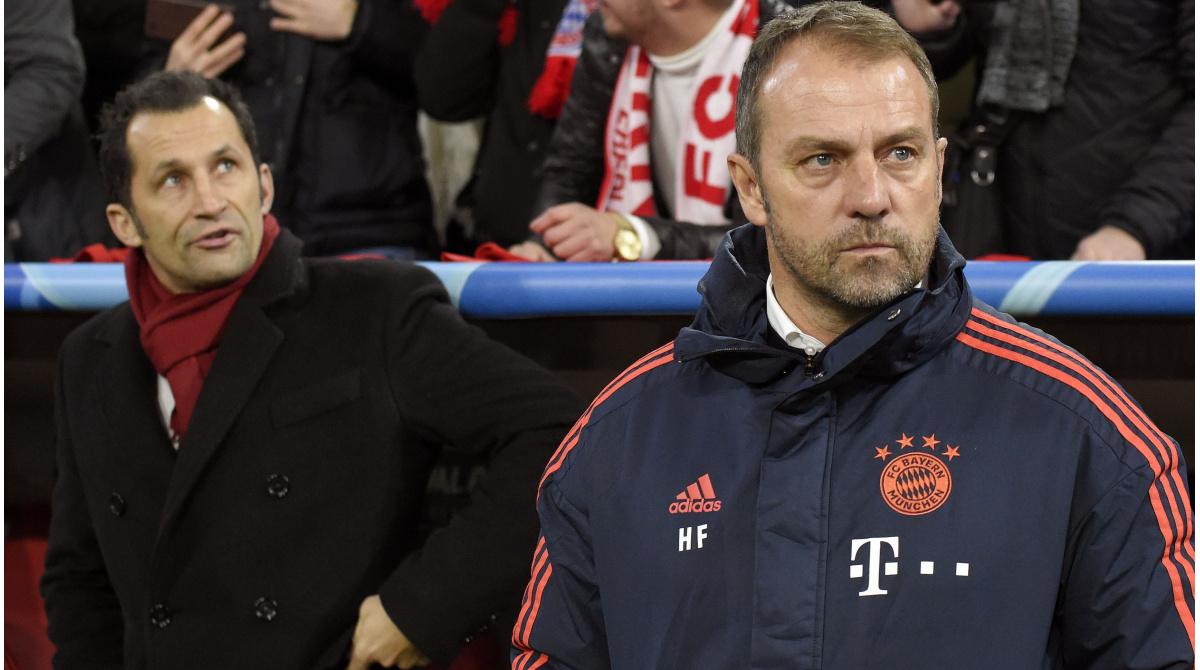 Fc Bayern 2 Transfermarkt