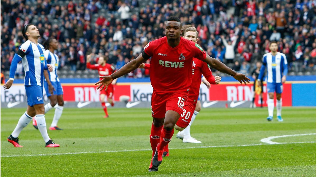 Hertha Transfermarkt Gerüchte