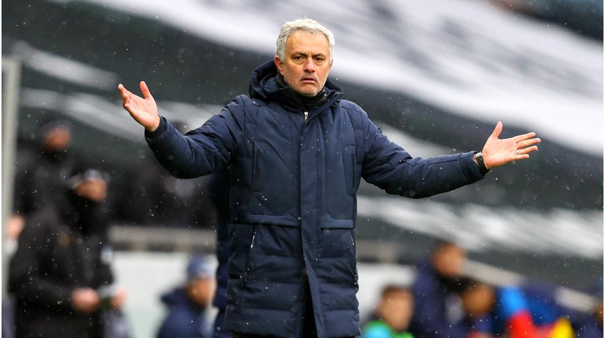 """Offiziell: AS Rom stellt Mourinho als neuen Trainer vor – """"Wir sind begeistert"""""""
