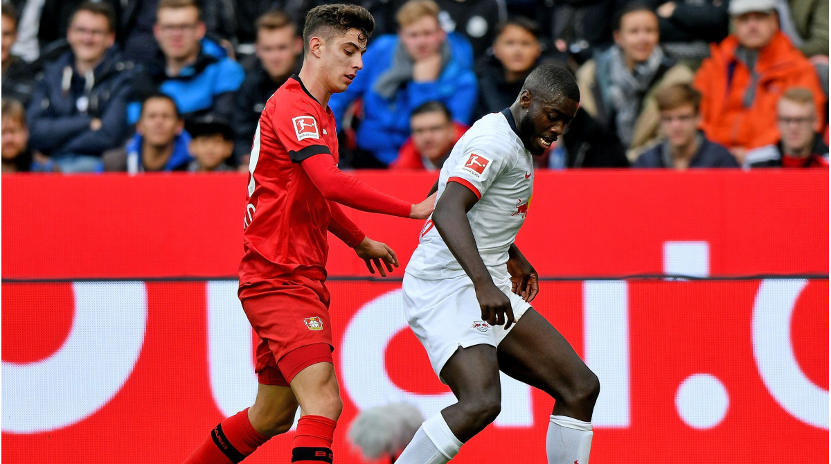 Bayern München: Hainer will Talente fördern – Zweifel an Havertz ...