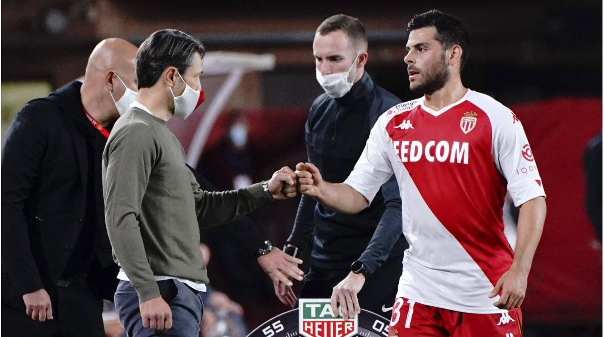 """AS Monaco verliert erstmals seit Dezember – """"Nicht gerüstet, um den Titel zu gewinnen"""" - Transfermarkt"""