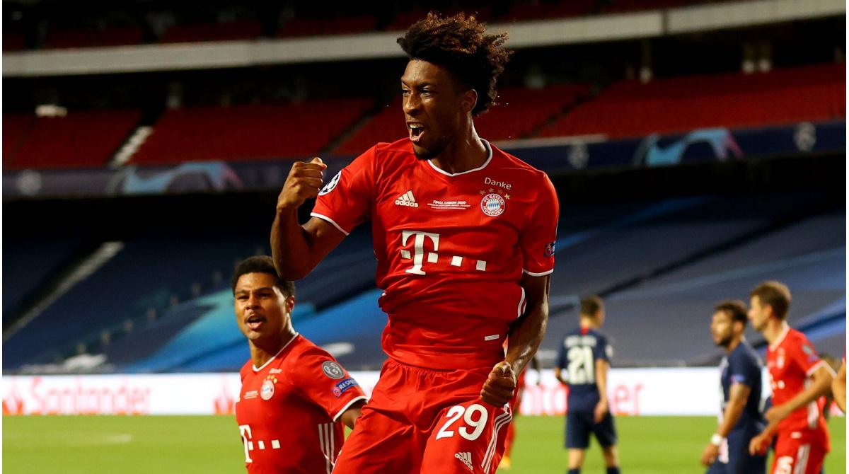 Transfermarkt Fc Bayern Gerüchte