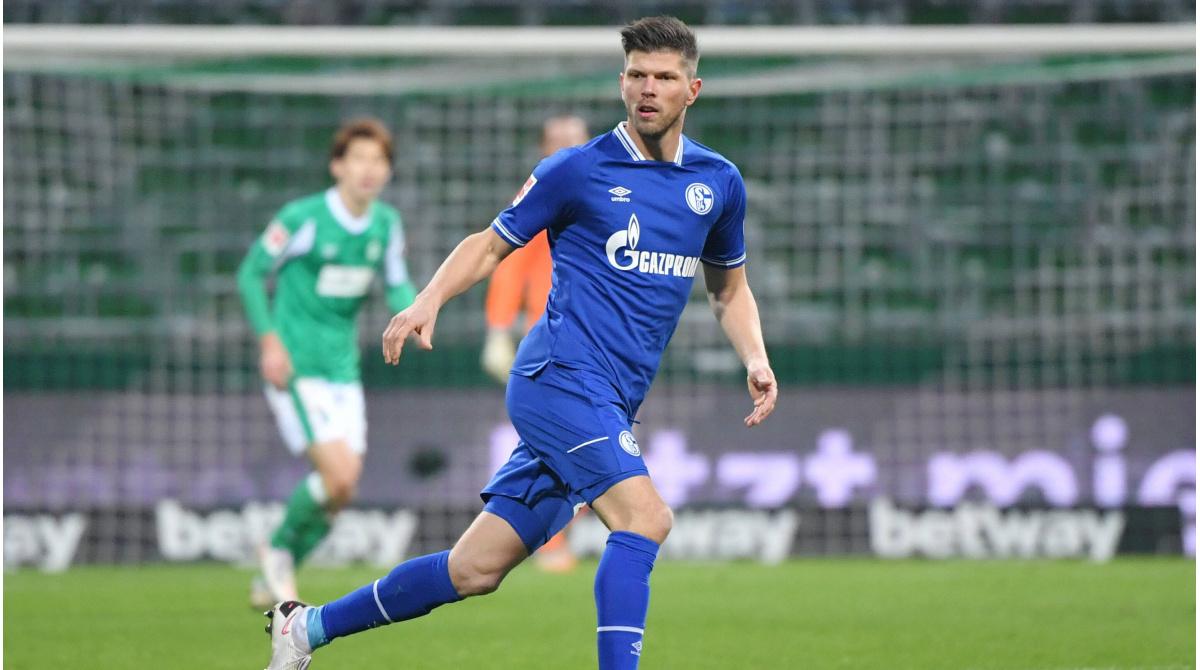 Muskelverletzung: Schalke im Revierderby und darüber hinaus ohne Huntelaar - Transfermarkt