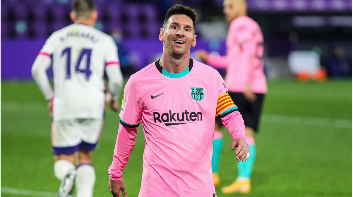 Übereinstimmende Berichte: Man City distanziert sich von angeblichem Messi-Angebot - Transfermarkt