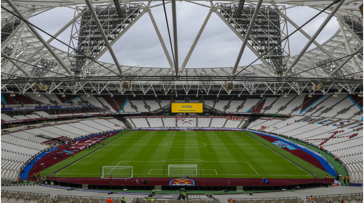 West Ham In Battle To Use Their Own Stadium All 13 Efl Grounds In London In A Gallery Transfermarkt