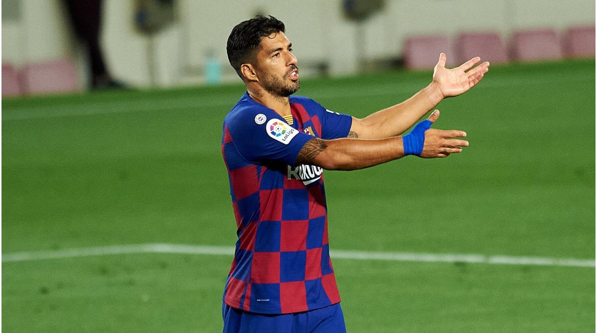Luis Suárez Gehalt