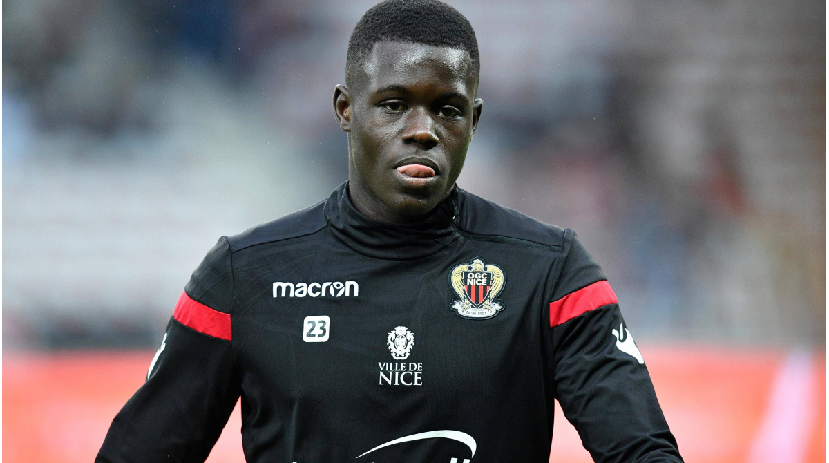 Chelsea Sign Malang Sarr Could Not Miss Opportunity Transfermarkt