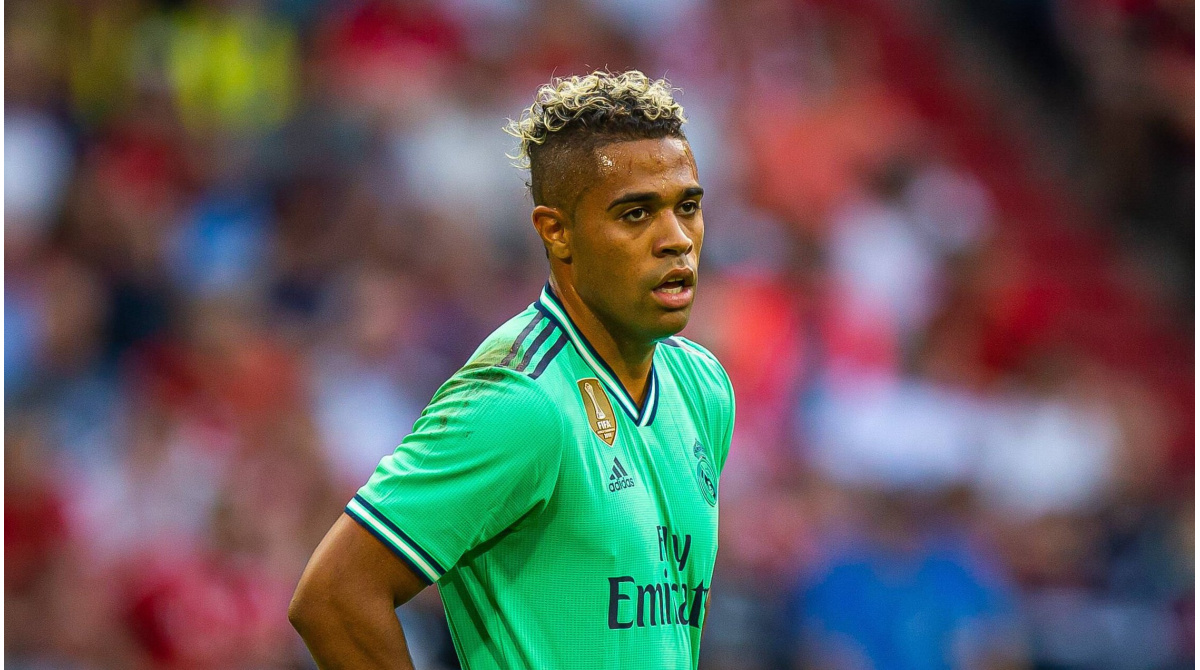 Positive Covid-19 test: Real Madrid striker Mariano Díaz to miss ...