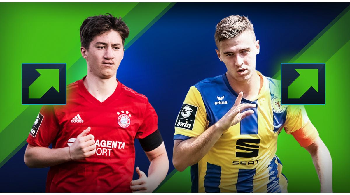 Transfermarkt Gerüchte Fc Bayern