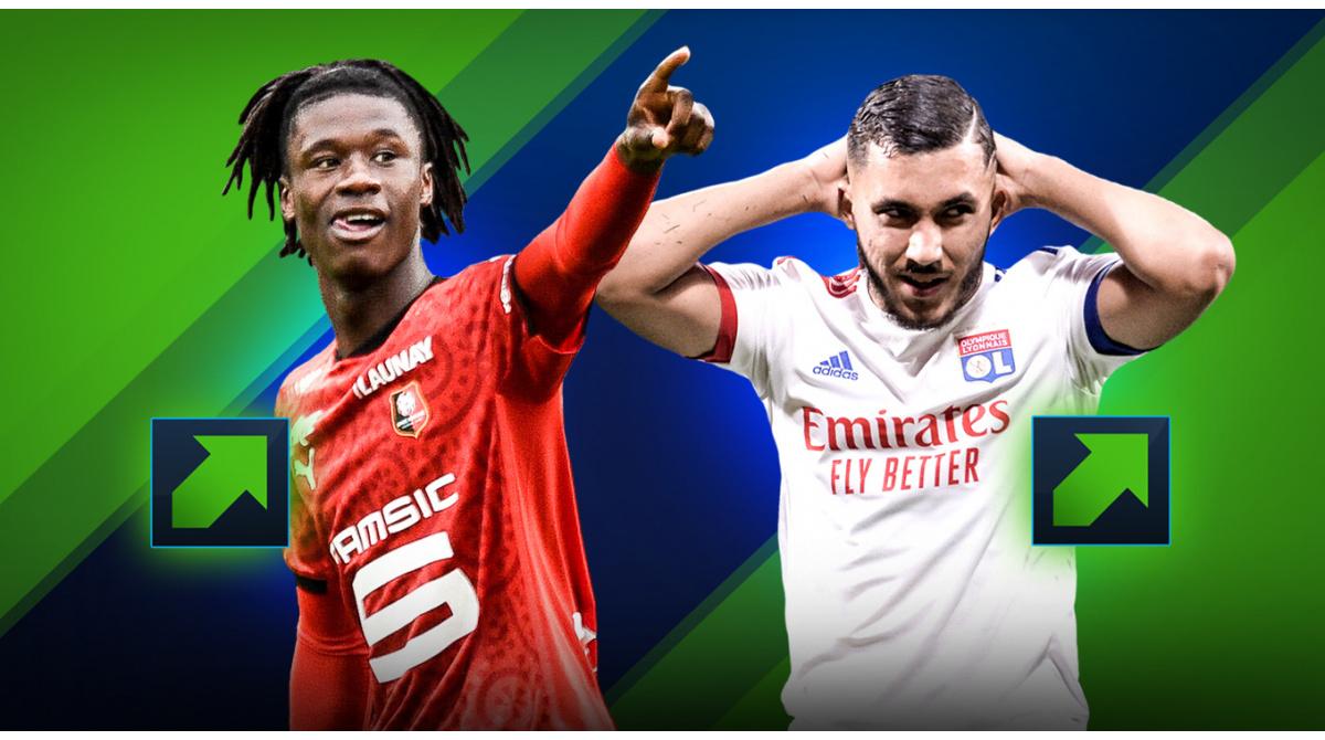 Torschützen Ligue 1