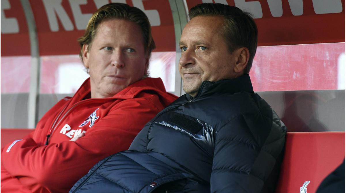 """1. FC Köln droht Ausfall von Profis im Wert von 36,5 Mio Euro – """"Schwergewichte auf der Liste"""" - Transfermarkt"""