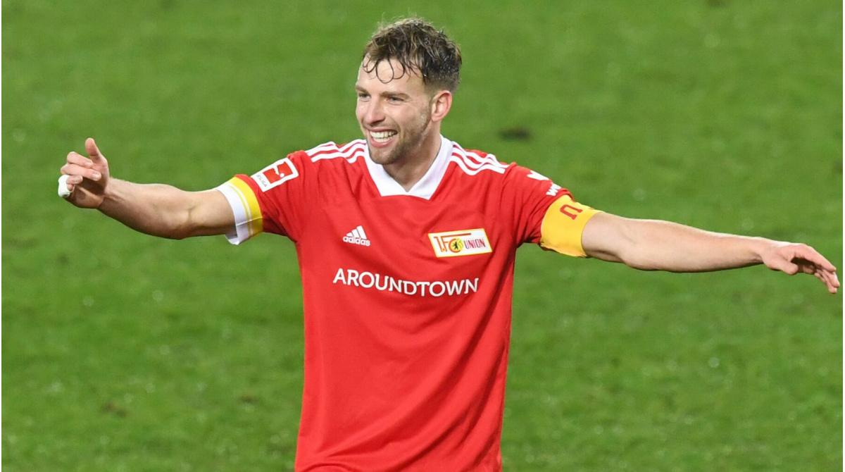 Union-Profi Friedrich im Fokus von Bayer – Unter wertvollsten Nichtnationalspielern - Transfermarkt