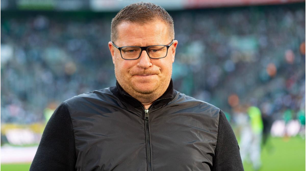"""Eberl zur Gladbacher Trainersuche: """"Habe schon eine konkrete Idee im Kopf"""" - Transfermarkt"""