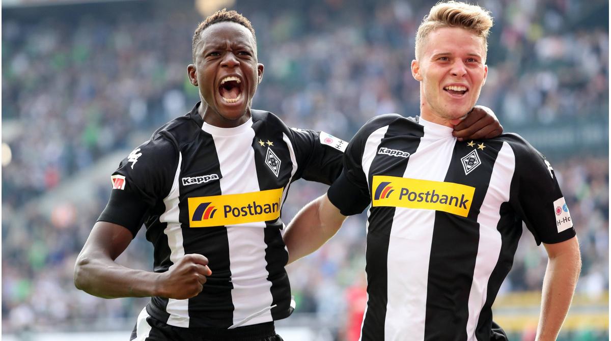 Transfermarkt Gerüchte Borussia Mönchengladbach