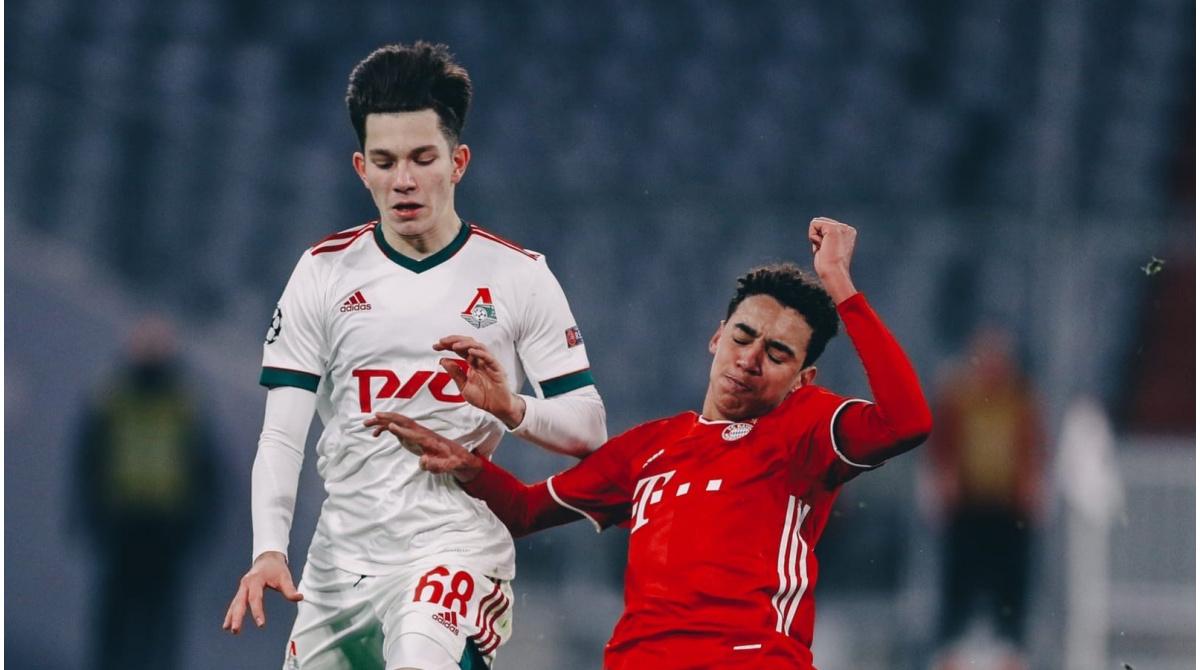Marca: Иосифов близок к продолжению карьеры в «Вильярреале» | Transfermarkt