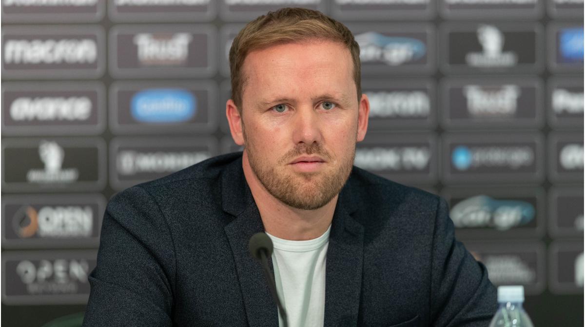 """Offiziell: Rebbe neuer Sportdirektor beim 1. FC Nürnberg – """"Die Aufgabe ist reizvoll"""" - Transfermarkt"""