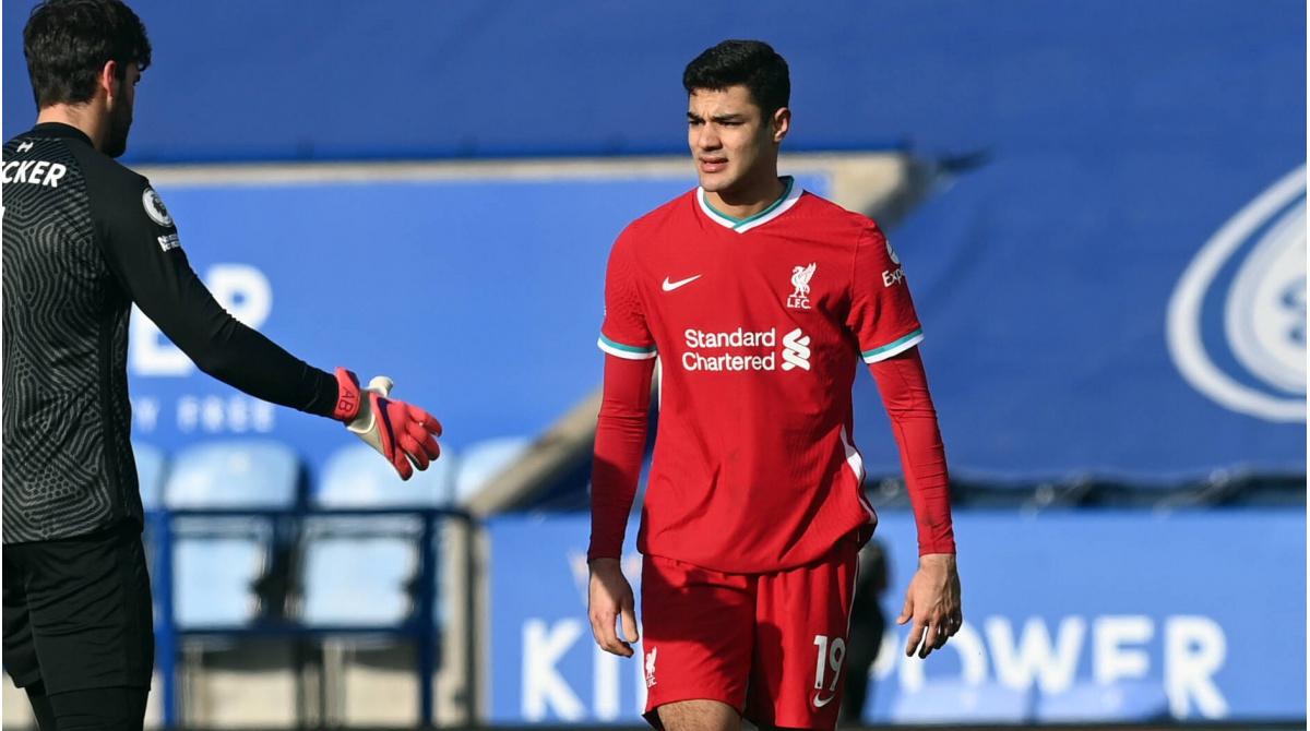 Bei Kabak-Debüt: Leicester schießt Liverpool in Schlussphase ab – 3. Pleite in Serie - Transfermarkt
