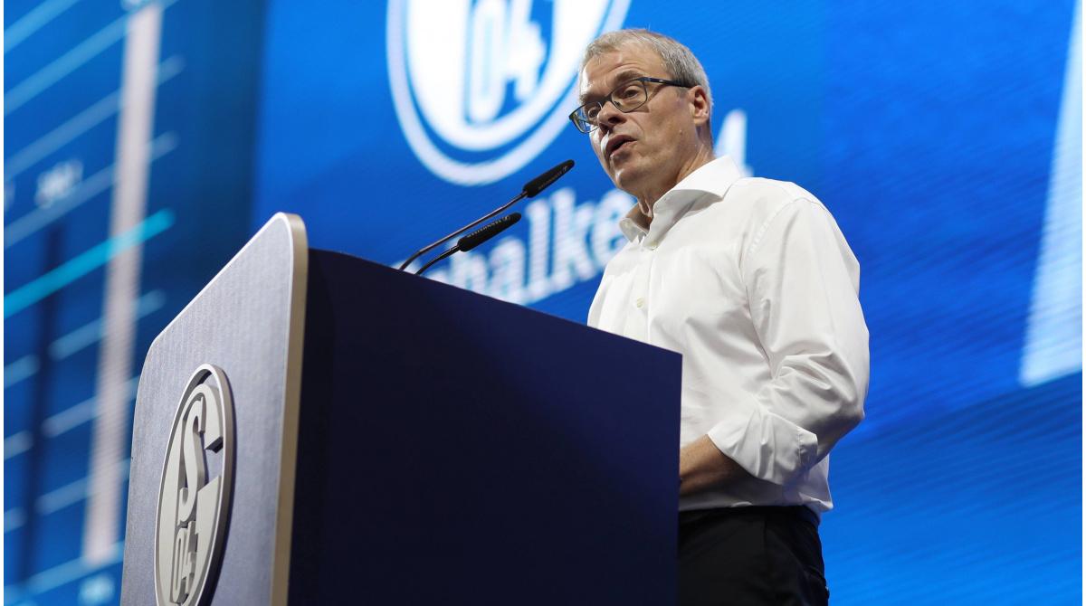 Peters gibt Ambitionen auf DFB-Präsidentschaft auf: Kandidatinnen im Sinn thumbnail