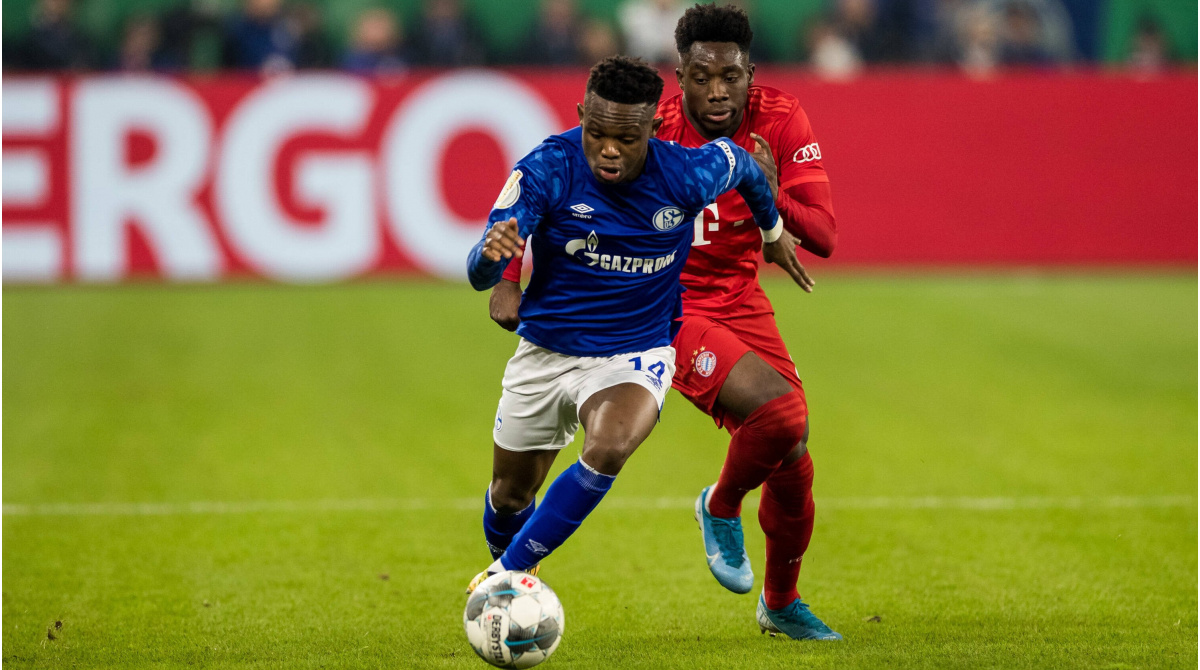 Schalke Neuzugänge Gerüchte