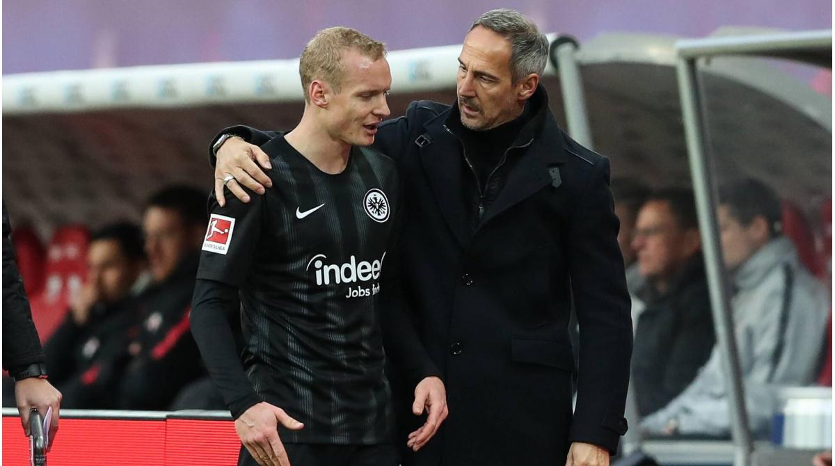 """BVB bereit, bei Rode-Deal Minus zu machen – Coach Hütter: """"Wäre ..."""