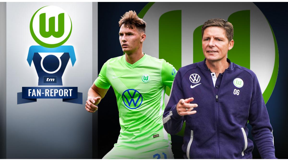 Transfermarkt Vfl Wolfsburg