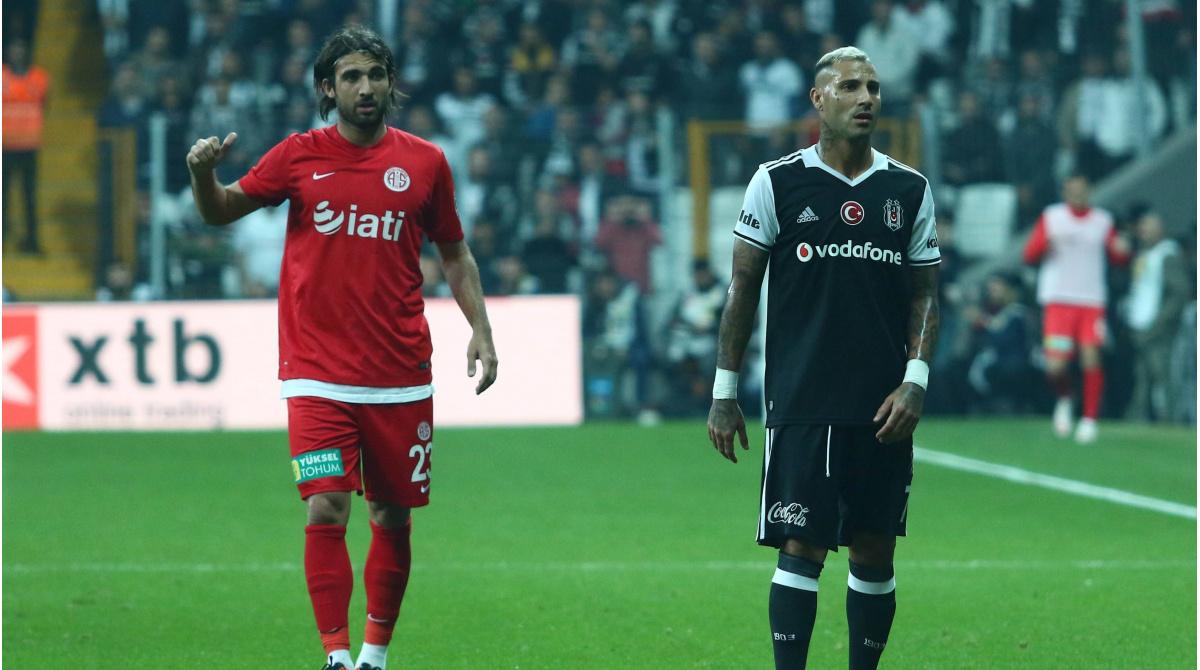 Antalyaspor Transfermarkt