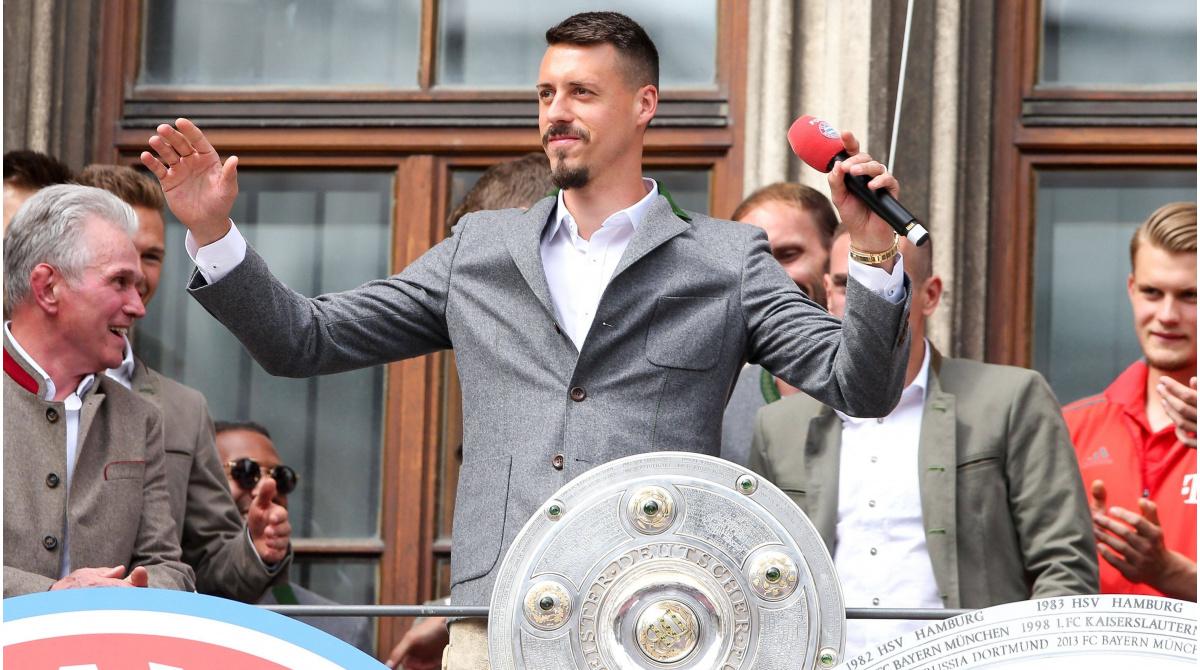 Fehlende Qualitat Beim Fc Bayern Wagner Komplett An Der Wahrheit