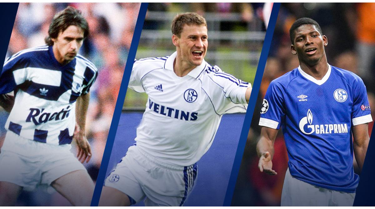 Schalke News Transfermarkt