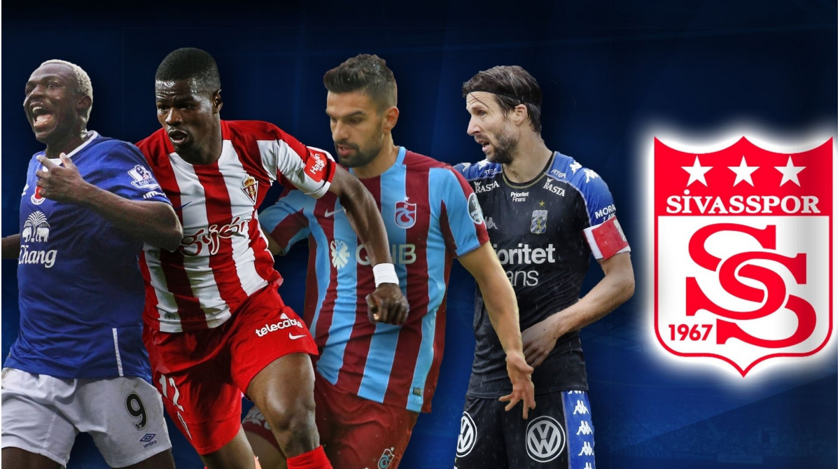 Sivasspor Transfermarkt