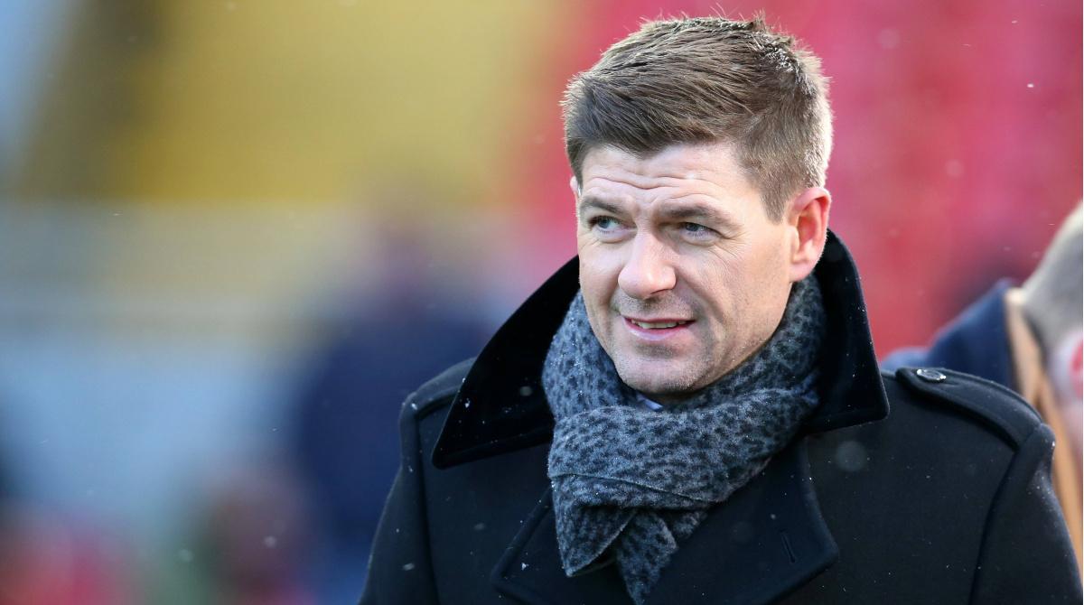 """Glasgow Rangers binden Trainer Gerrard: """"Der richtige Mann"""