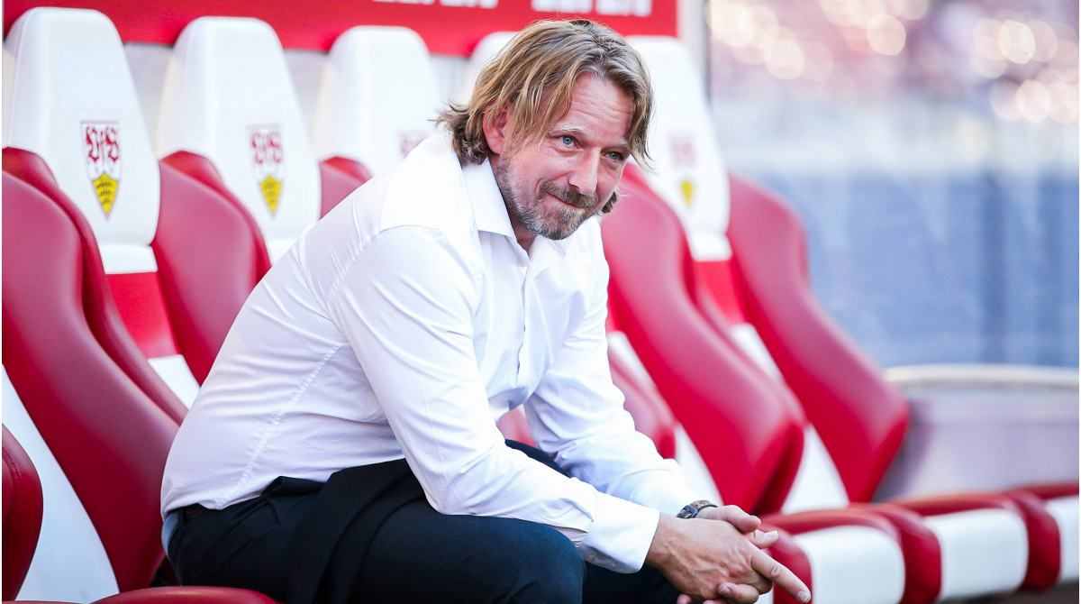 """RN: BVB prüft Rückkehr von """"Diamantenauge"""" Mislintat – """"Liegt in der Natur der Sache"""" - Transfermarkt"""