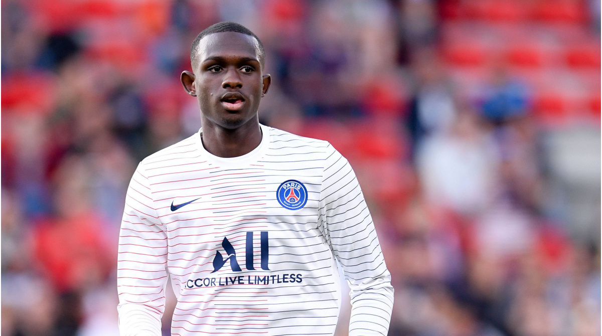 RB Leipzig want PSG's Kouassi as a replacement for Arsenal target ...