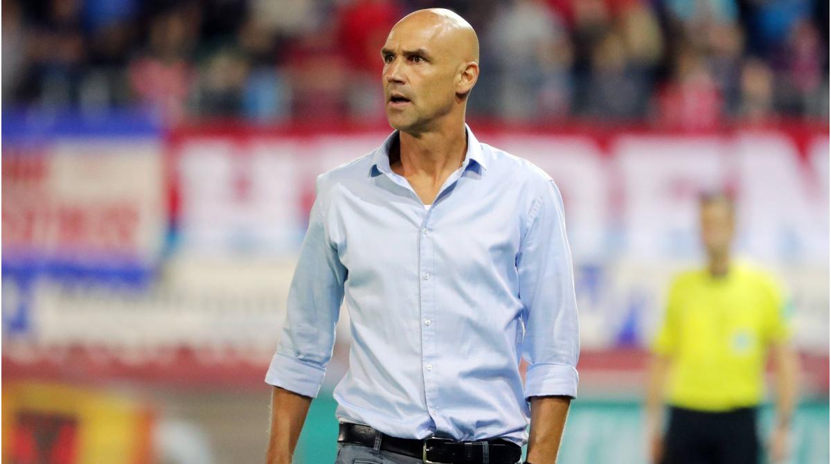 Bestätigt: Austria Wien trennt sich von Trainer Letsch | Transfermarkt