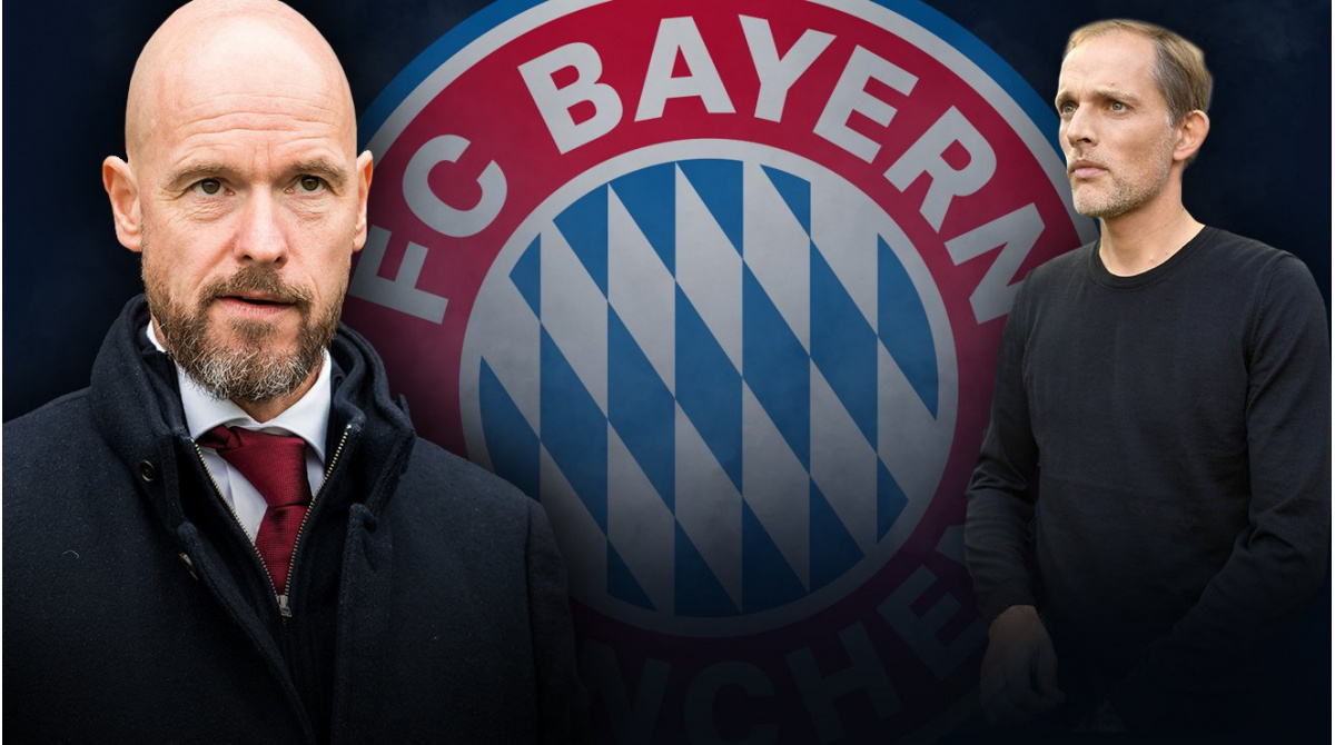 Bayern München Transfermarkt Aktuell