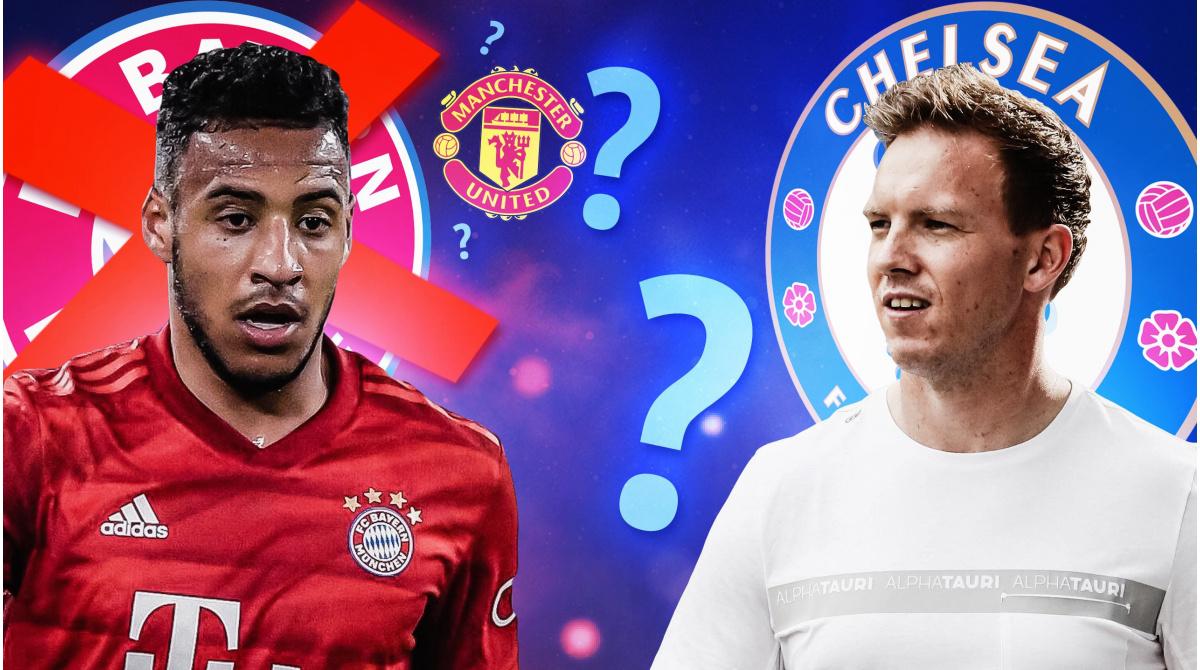 Bayern Transfers 2021