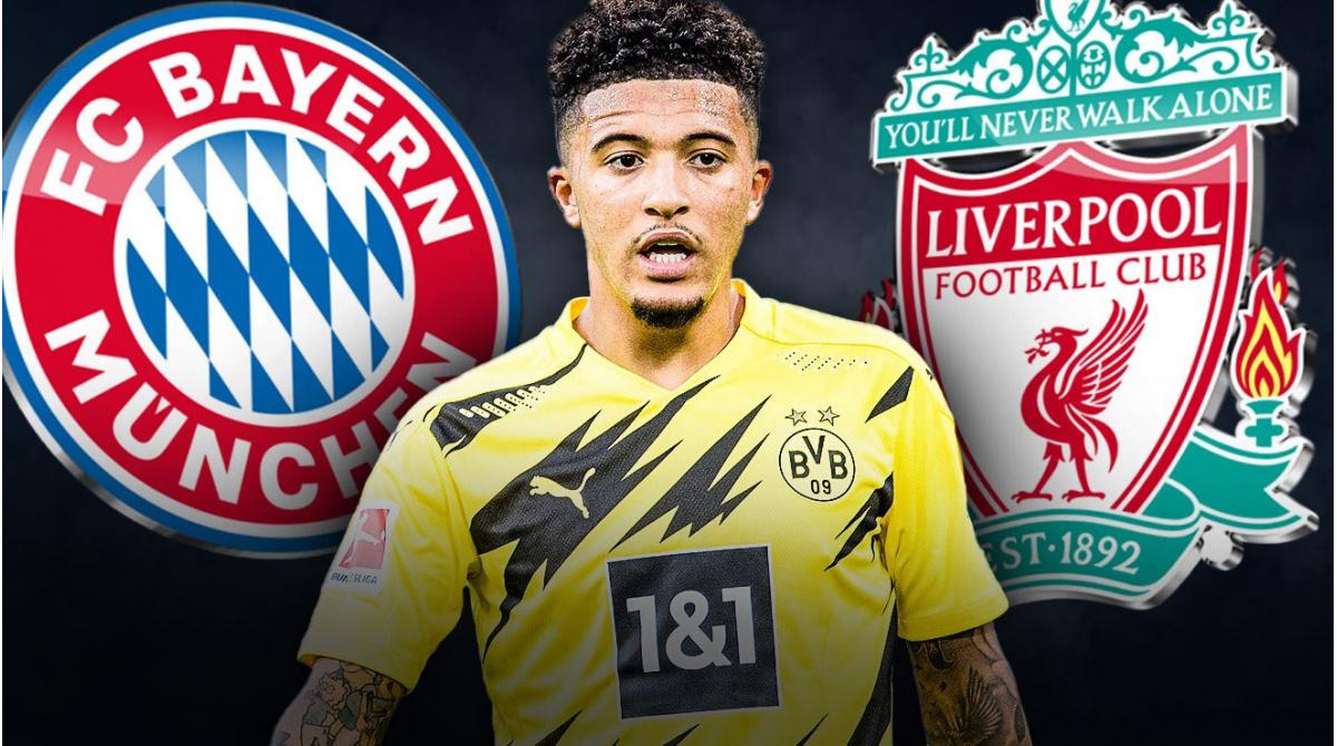 Liverpool Bayern 2021