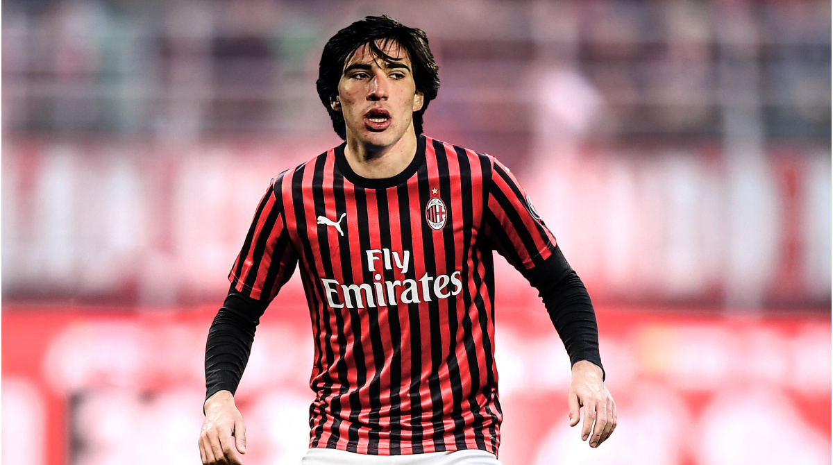 Ufficiale: Sandro Tonali è del Milan. L'accordo col Brescia   Transfermarkt