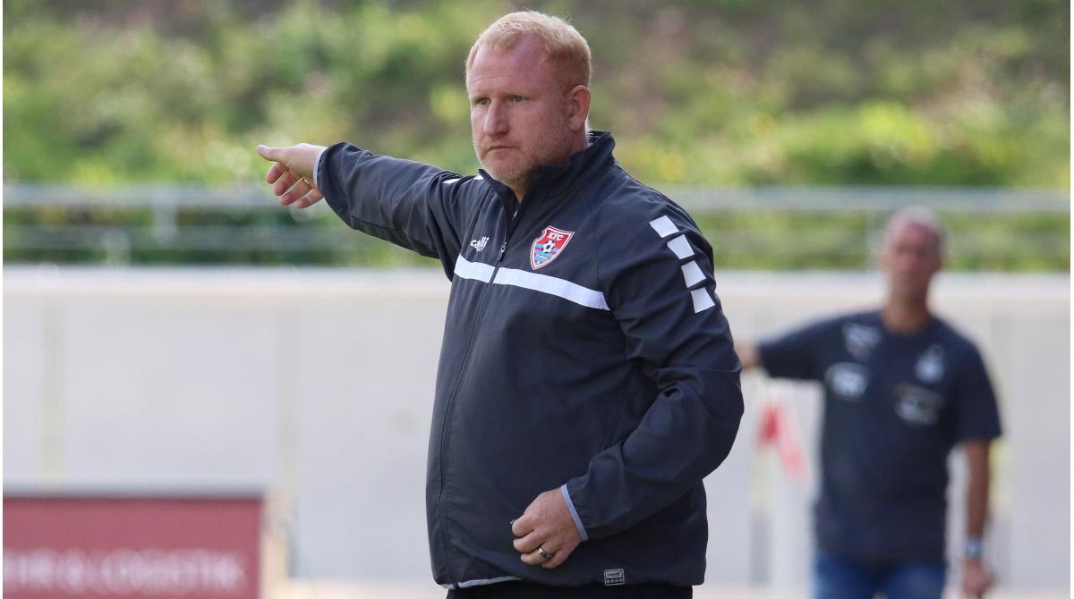 Borussia Mönchengladbach Trainer Gerüchte