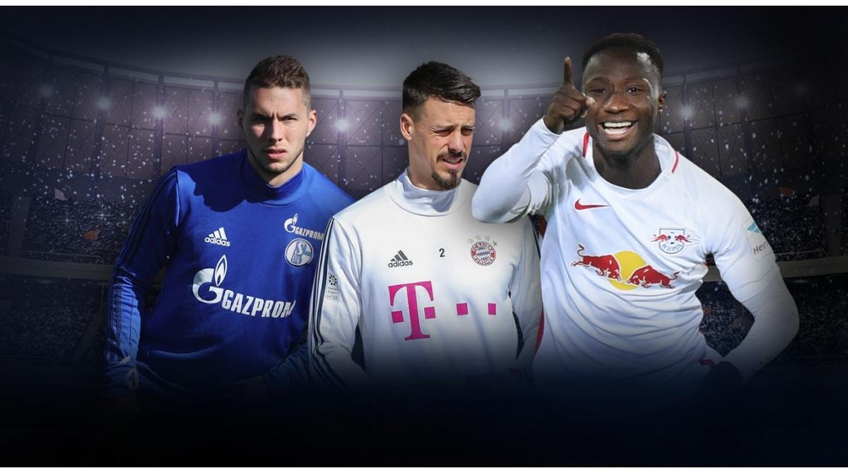 Bundesliga Zugänge Abgänge