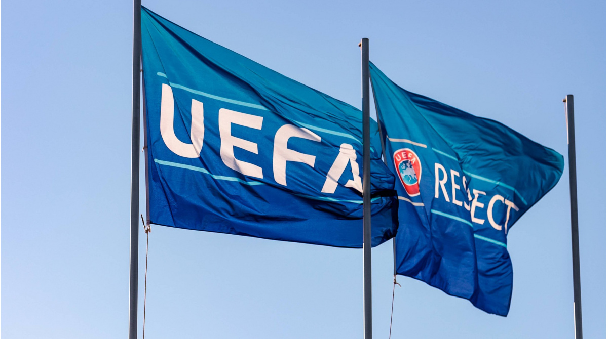 UEFA warns associations about calling off leagues: Would be ...