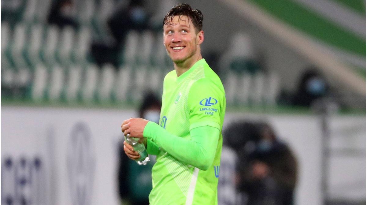 """Weghorsts neues Ziel: """"20 Tore machen"""" – Diese Spieler knackten die Marke seit 2000 - Transfermarkt"""