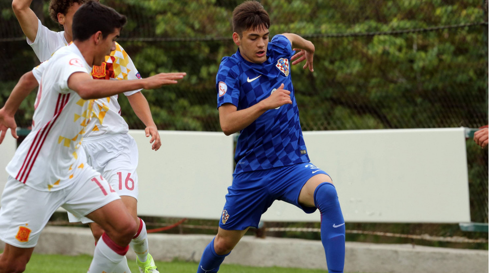 Gnk Dinamo Zagreb U19 Most Expensive Departures Gallery Transfermarkt