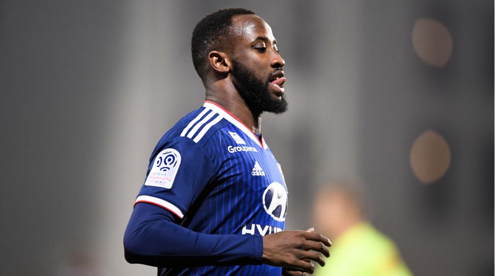 Moussa Dembélé