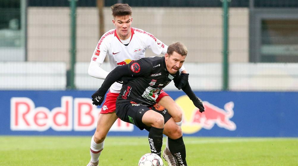 Rasenballsport Leipzig Jobs