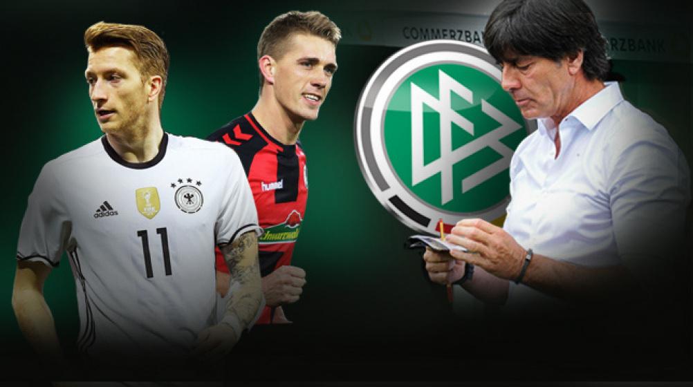 1d9e5b46e3 Manuel Neuer incluído em lista de 27 pré-convocados da Alemanha ...