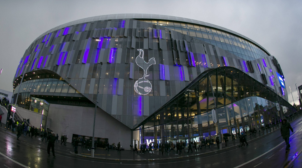 Tottenham Publish Financial Results Income Boosted By Last Season S Run To Ucl Final Transfermarkt