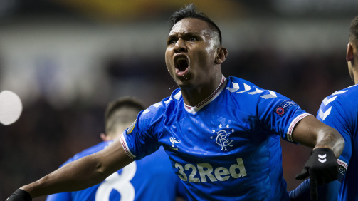 Morelos, Edouard & Co. - The most valuable Premiership players