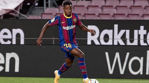 Fati, Piqué & Co.: Der Barça-Kader nach Marktwert sortiert