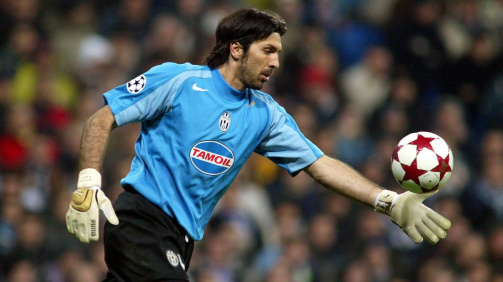 Buffon, Martínez & Co. - The most expensive goalkeepers in history