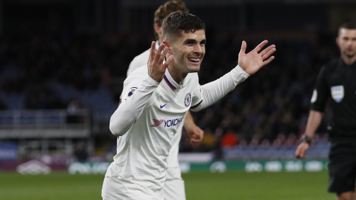 Pulisic & co.: The record purchases of FC Chelsea
